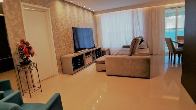 Apartamento 4 Suítes, 189 m², semi mobiliado na Graciosa - Excellence Tower - Foto 3