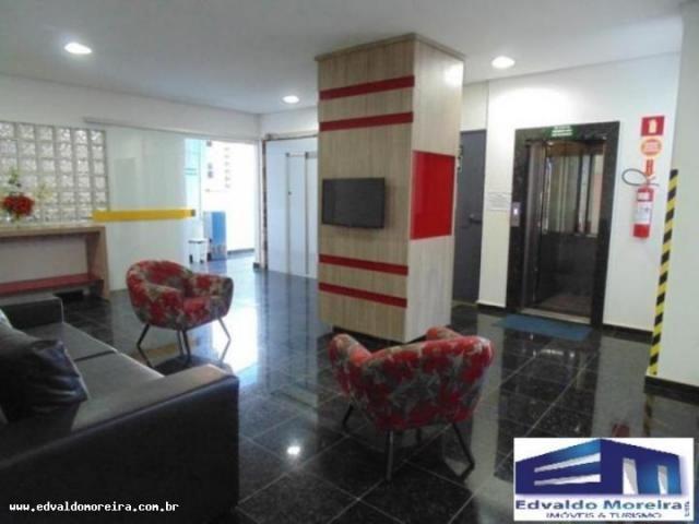 Apartamento 2 quartos para temporada em caldas novas, cezar park, 2 dormitórios, 1 banheir - Foto 6