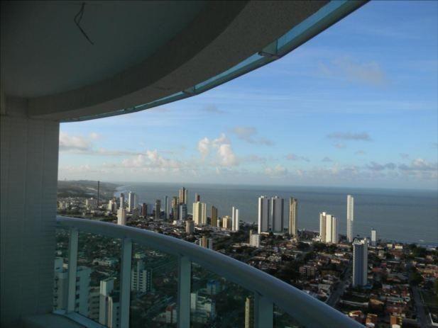 Oportunidade no Estrela do Atlantico - 2Quartos com Linda Vista MAR - UltimasUnidades
