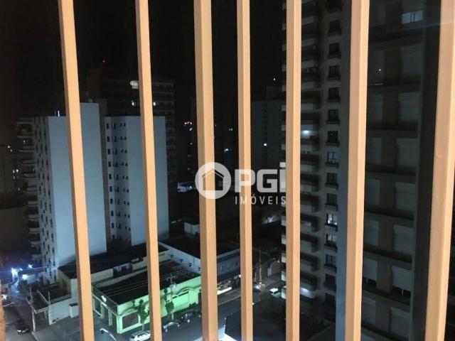 Apartamento com 3 dormitórios para alugar, 155 m² por r$ 1.200/mês - centro - ribeirão pre - Foto 5