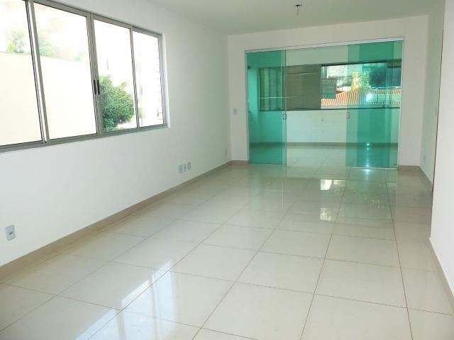 Apartamento para aluguel, 4 quartos, 2 vagas, buritis - belo horizonte/mg