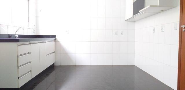 Apartamento para aluguel, 4 quartos, 2 vagas, buritis - belo horizonte/mg - Foto 20