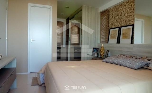 (EXR) Apartamento de 92m² na Parquelândia com 3 quartos [TR28247] - Foto 5