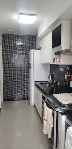 2 quartos c/ suíte montado e decorado - Colinas de Laranjeiras - Foto 18
