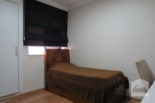 Apartamento à venda com 2 dormitórios em Nova suissa, Belo horizonte cod:257464 - Foto 3