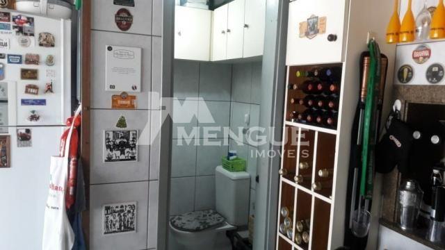 Apartamento à venda com 2 dormitórios em Cristo redentor, Porto alegre cod:6226 - Foto 12