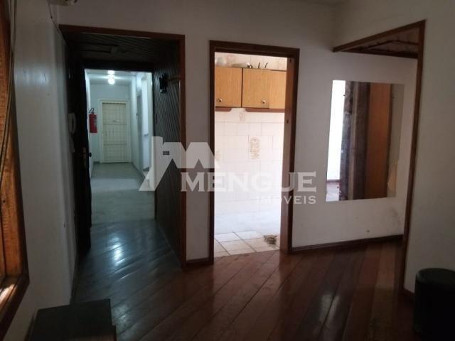 Apartamento à venda com 1 dormitórios em São sebastião, Porto alegre cod:6666 - Foto 7