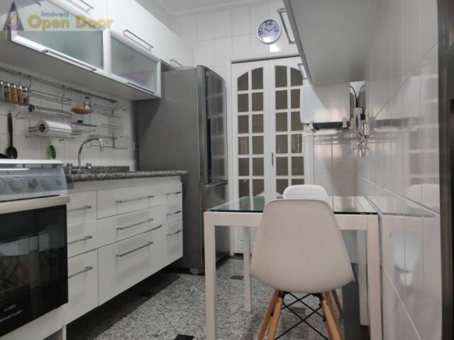 Apartamento com 76m², próximo ao metrô santa cruz. - Foto 14