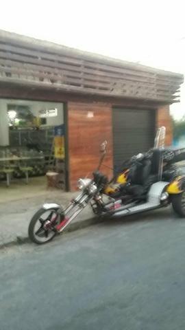 Triciclo - Foto 11
