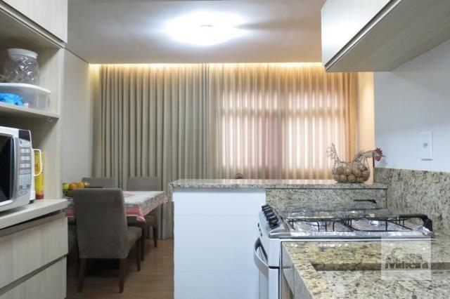 Apartamento à venda com 2 dormitórios em Nova suissa, Belo horizonte cod:257464 - Foto 9
