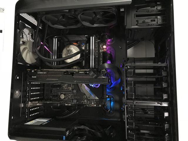 Computador gamer completo - Foto 2