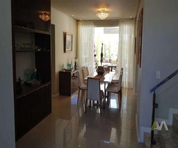 Casa à venda com 4 dormitórios em Alphaville i, Salvador cod:AM 314 - Foto 8