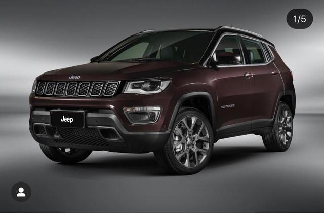 Jeep 2019 688425660 Olx