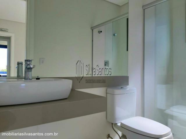 Casa de condomínio à venda com 4 dormitórios cod:CC268 - Foto 19