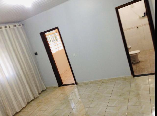 Aluga Casa em Vicente Pires - Foto 6