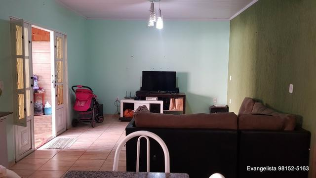 Urgente Avenida Principal - Pôr do Sol - Casa de 2 Quartos 2 Suíte - Aceita Proposta - Foto 4