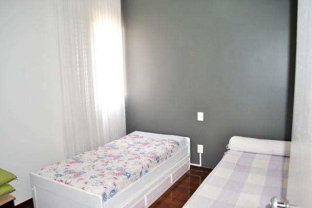 Cobertura à venda, 3 quartos, 2 vagas, buritis - belo horizonte/mg - Foto 11