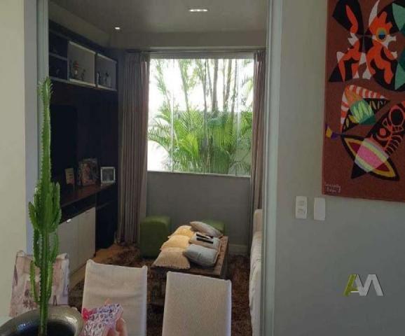 Casa à venda com 4 dormitórios em Alphaville i, Salvador cod:AM 314 - Foto 7