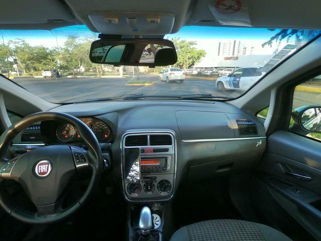 Punto 1.8 2012 (GNV) - Foto 12