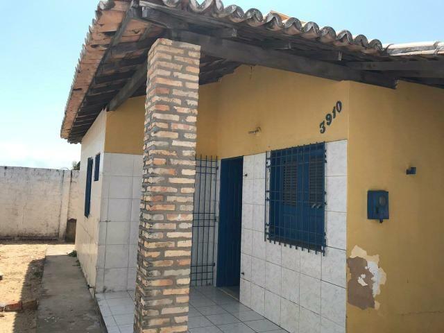 Casa barata em Luís Correia OPORTUNIDADE - Foto 2