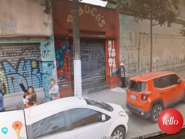Loja comercial à venda em Mooca, São paulo cod:206248