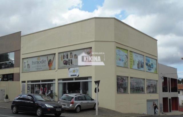 Escritório à venda em Estrela, Ponta grossa cod:12741