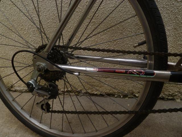 Bicicleta sundown aro 26 - Foto 4