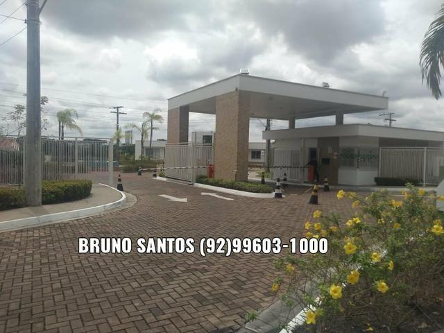 Vitta Club House. Casa com três dormitórios na Torquato Tapajós - Foto 15