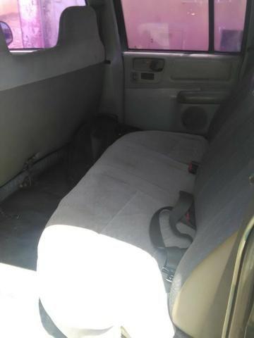 GM Chevrolet S10 Cabine Dupla 2.2 Gasolina/Gás - Foto 8