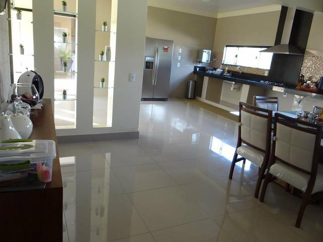 Arniqueiras QD 04 Casa 4 qts 3 suítes lote 2287m pode dividir só 950mjl Ac Imóveis - Foto 6