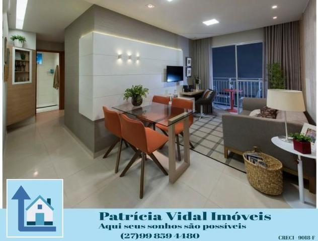 PRV64- Sua casa própria na sua mão apartamento pronto pra morar entrada facilitada liga já