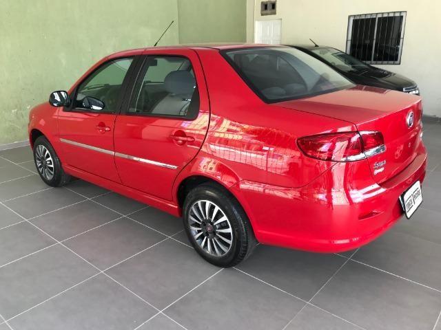 Fiat Siena EL 1.4 2015 Completo - Foto 6