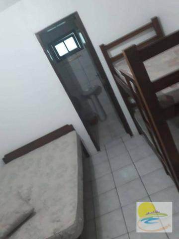 Casa com 2 dormitórios para alugar, 60 m² por R$ 450/dia - Brasília - Itapoá/SC - Foto 7