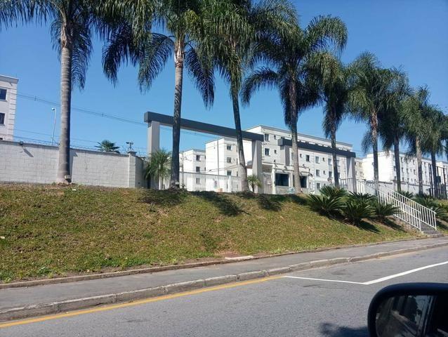 Vende- se apartamento em Araucária bem localizado - Foto 2