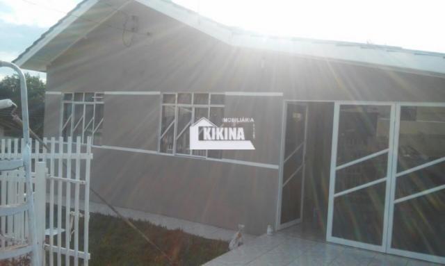 Casa à venda com 3 dormitórios em Delmira, Prudentopolis cod:02950.6523 - Foto 2