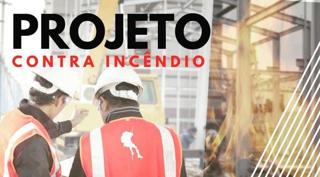 Projetos - Engenharia Civil e Segurança do Trabalho - Foto 2