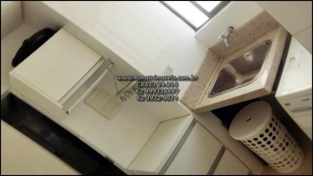 Jardim goias ! 108 m² 3 quartos ( 1 suite ) ! lindo apartamento ! - Foto 4
