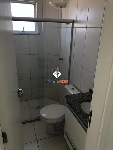 Apartamento 2/4 com Suíte para Aluguel no SIM - Vila de Espanha - Foto 17