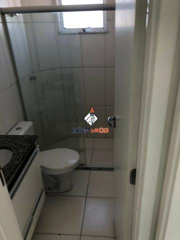 Apartamento 2/4 com Suíte para Aluguel no SIM - Vila de Espanha - Foto 16