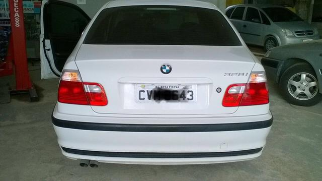 BMW 328i - Foto 6
