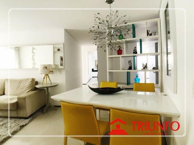 (RG) TR30970 - Apartamento à Venda no Bairro de Fátima pronto para Morar - Foto 3