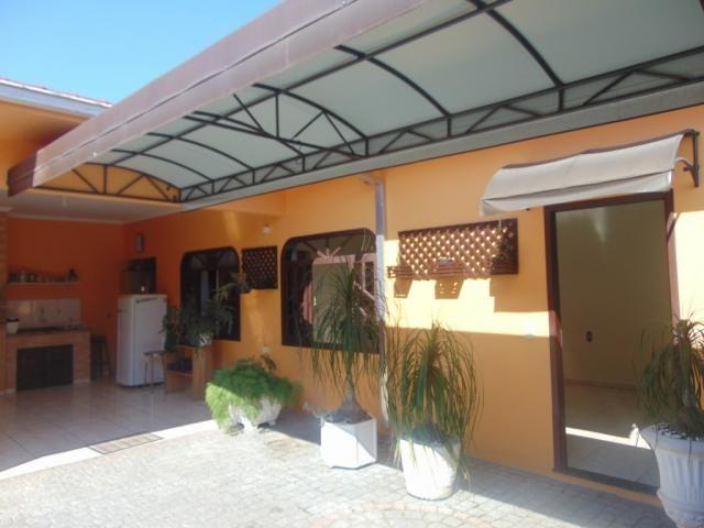 Casa para alugar com 1 dormitórios em Fatima, Joinville cod:08504.001