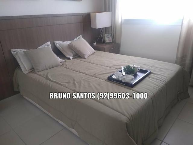 Vitta Club House. Casa com três dormitórios na Torquato Tapajós - Foto 4