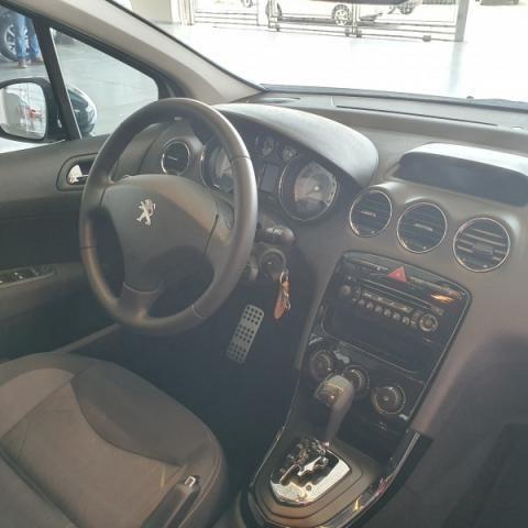 PEUGEOT 308 1.6 ALLURE BUSINESS THP 16V FLEX 4P AUTOMATICO. - Foto 8