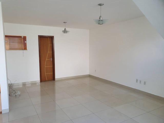 Casa Duplex no condomínio Leblon portaria 24hrs - Foto 6