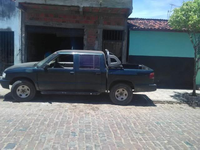 GM Chevrolet S10 Cabine Dupla 2.2 Gasolina/Gás - Foto 5
