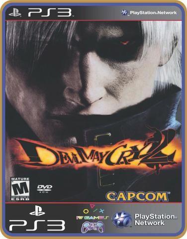 Ps3 DMC Devil May Cry - Foto 3