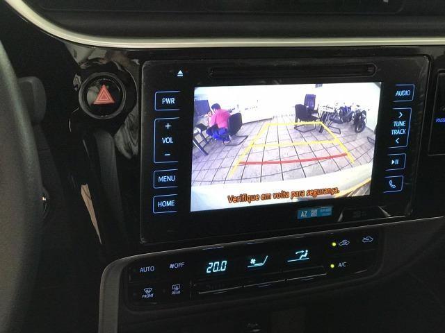 Corolla XEI Multi Drive S 2.0 2019 Branco Apenas 6 mil km - Foto 13