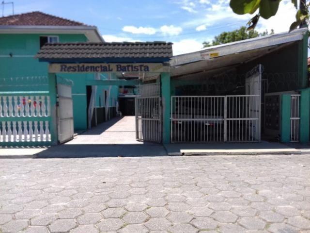 Apartamento à venda com 0 dormitórios em Centro, Matinhos cod:12485 - Foto 2