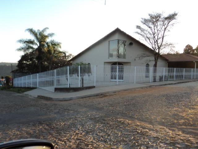 Juatuba- Bairro Vila Maria Regina (Icaraí)